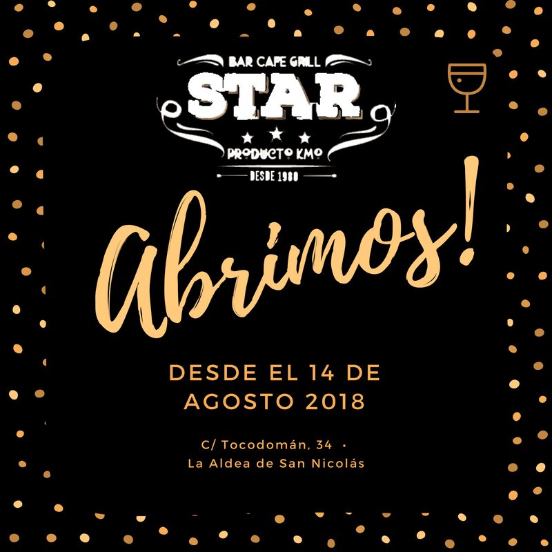 Creatividad Bar Star 4