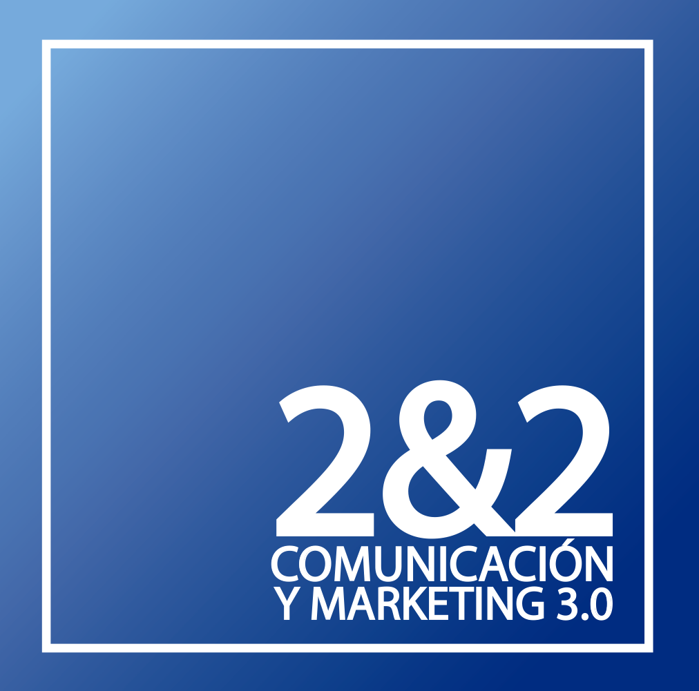 dos y dos Comunicación y Marketing 3.0